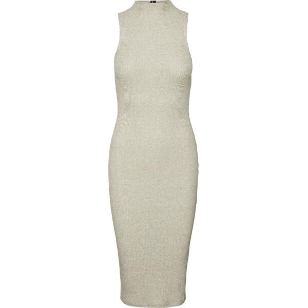 Levně Vero Moda Dámské šaty VMTIA 10258974 LizardXL