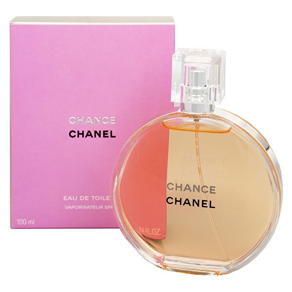 Levně Chanel Chance - EDT100 ml