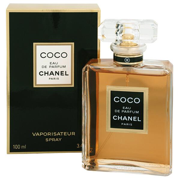 Levně Chanel Coco - EDP50 ml