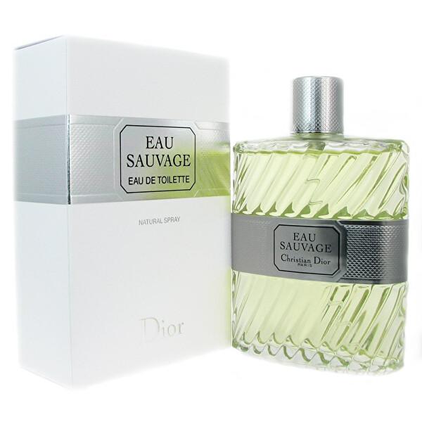 Levně Dior Eau Sauvage - EDT200 ml