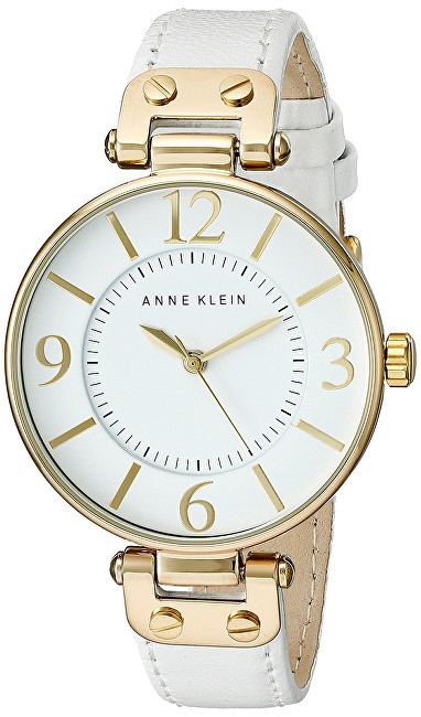 Anne Klein Analogové hodinky 10/N9168WTWT