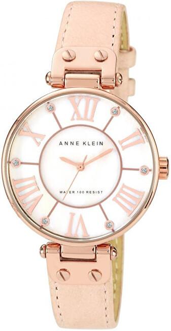 Anne Klein Analogové hodinky 10/N9918RGLP