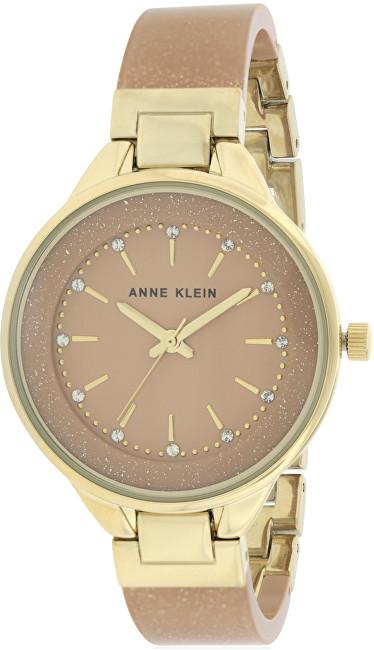 Anne Klein Analogové hodinky AK/N1408LPLP