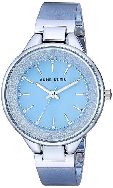 Anne Klein Analogové hodinky AK/1409LBSV