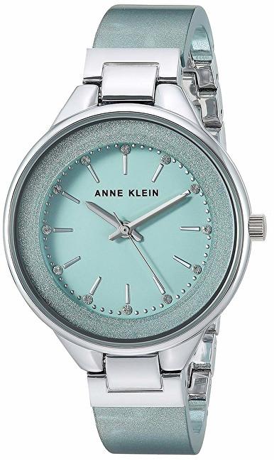 Anne Klein Analogové hodinky AK/1409MISV