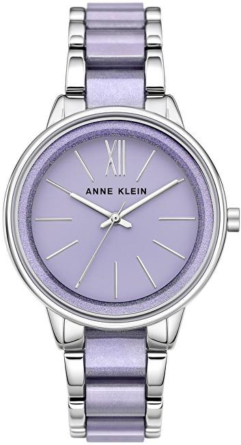 Anne Klein Analogové hodinky AK/1413LVSV