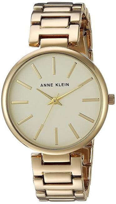 Anne Klein Analogové hodinky AK/N2786CHGB