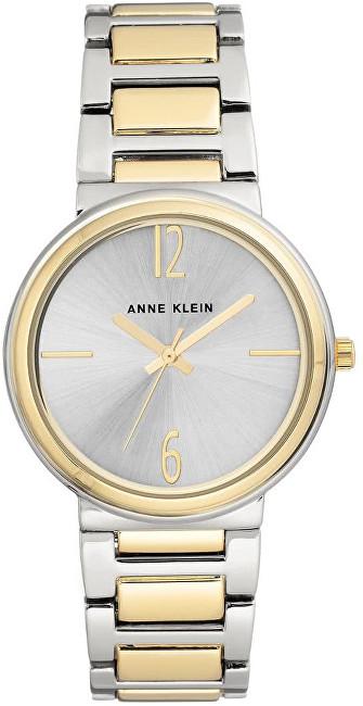 Anne Klein Analogové hodinky AK/N3169SVTT