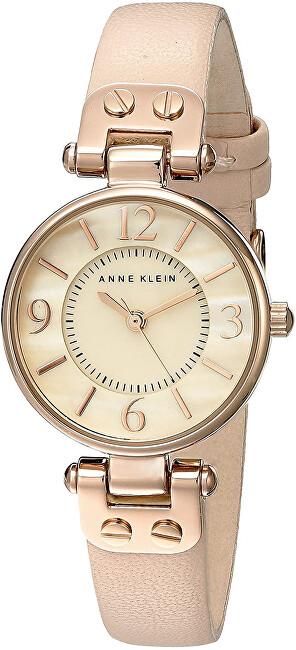 Anne Klein Analogové hodinky 10/N9442RGLP