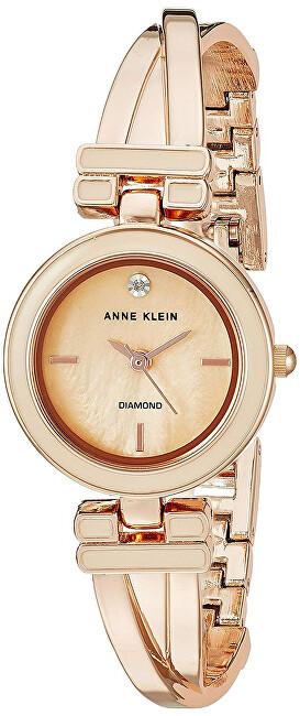 Anne Klein Diamond AK/N2622LPRG