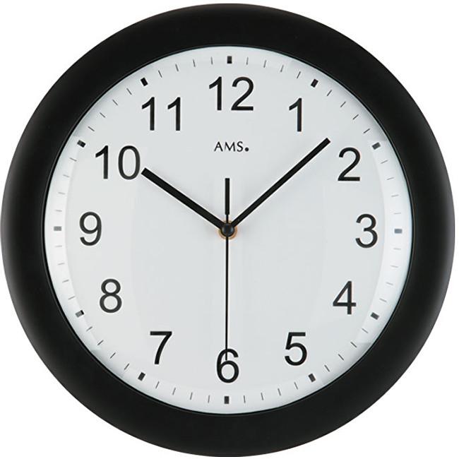 AMS Design Nástěnné hodiny 5935