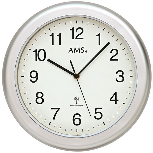 AMS Design Nástěnné hodiny 5956