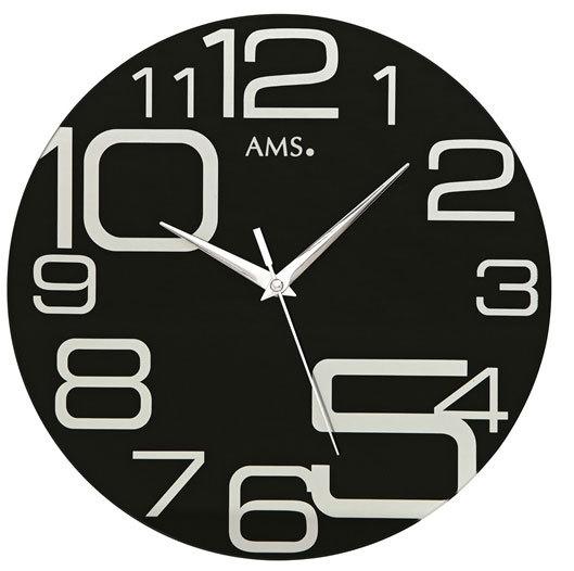 AMS Design Nástěnné hodiny 9461