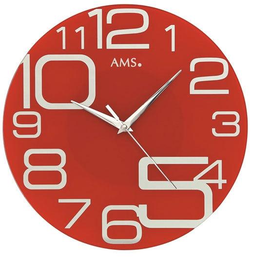 AMS Design Nástěnné hodiny 9462
