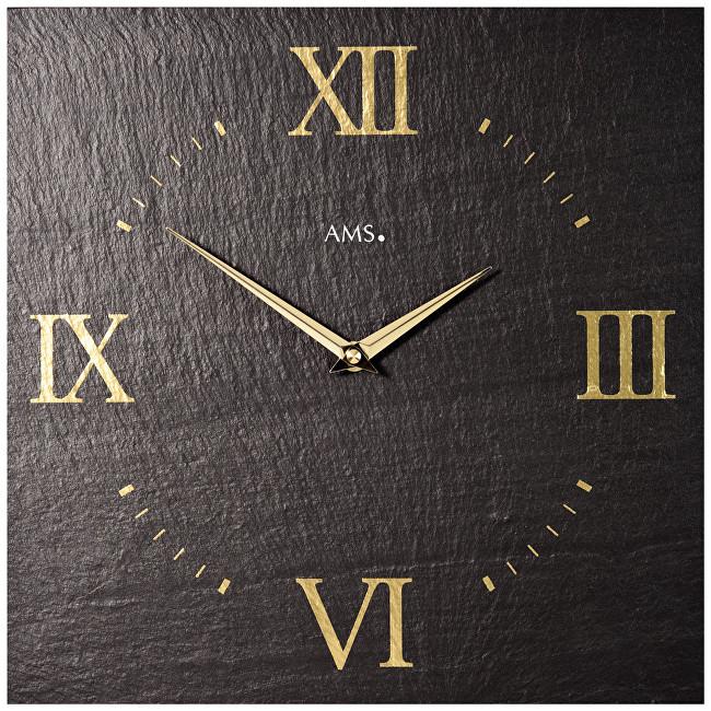 AMS Design Nástěnné hodiny 9517