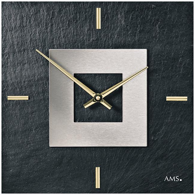AMS Design Nástěnné hodiny 9525