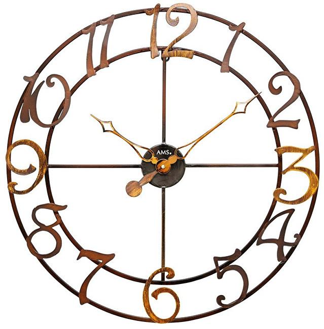 AMS Design Nástěnné hodiny 9566