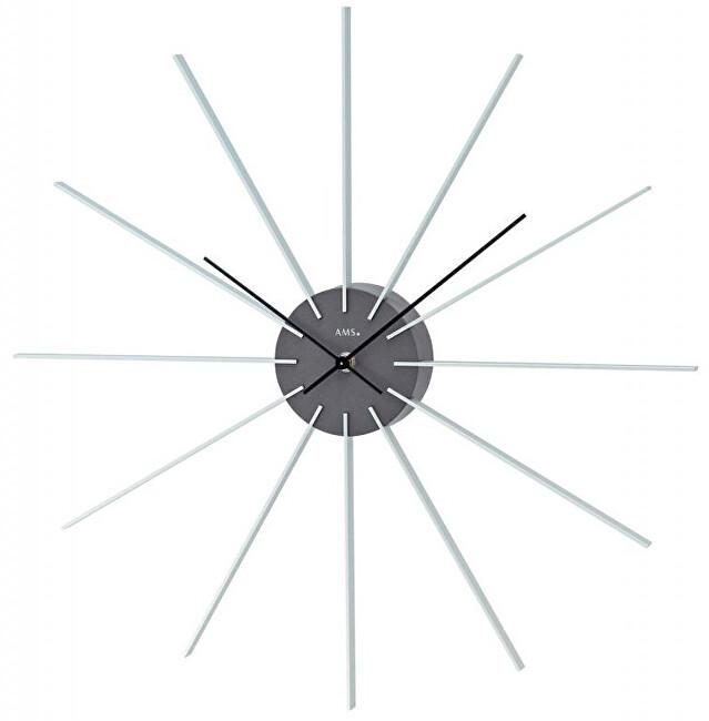 AMS Design Nástěnné hodiny 9595