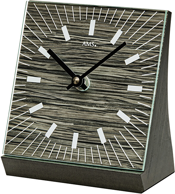 AMS Design Stolní hodiny 1156
