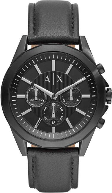 Armani Exchange DrexlerChrono AX2627
