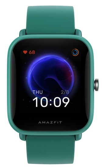 Amazfit Amazfit Bip U Green