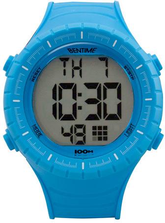 Bentime Pánské digitální hodinky 003-YP11554-12