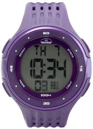 Bentime Dámské digitální hodinky 003-YP11555-05