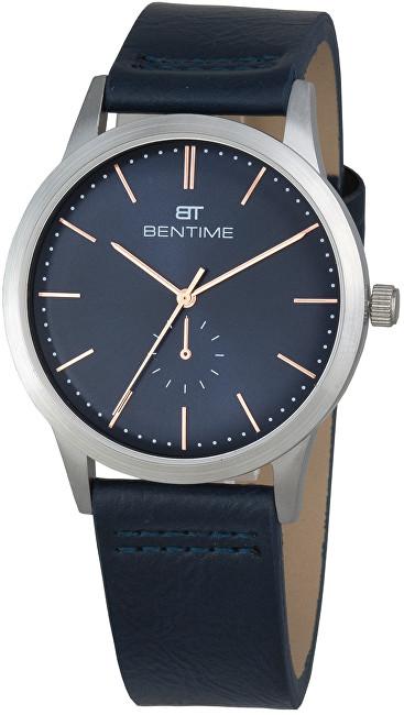 Bentime Dámské analogové hodinky 004-9MA-16968A