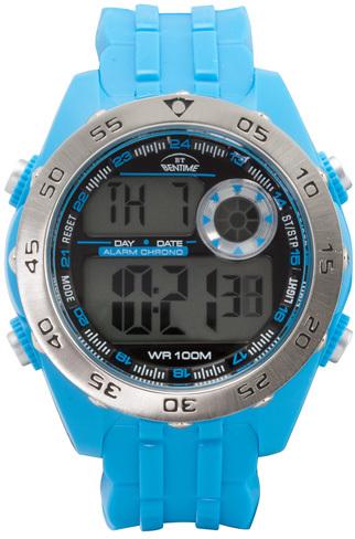 Bentime Pánské digitální hodinky 004-YP11547-03