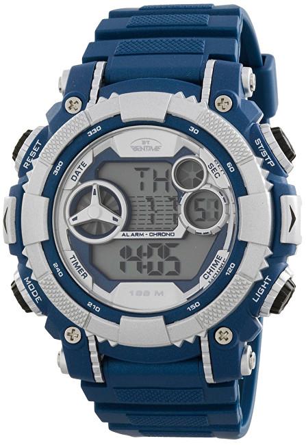 Bentime Pánské digitální hodinky 004-YP12579B-04
