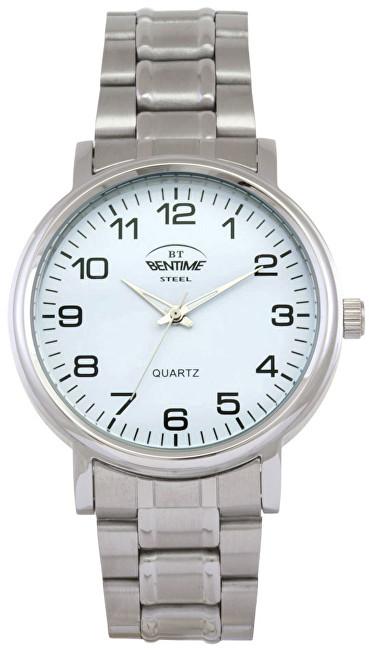 Bentime Pánské analogové hodinky 005-TMG6288B