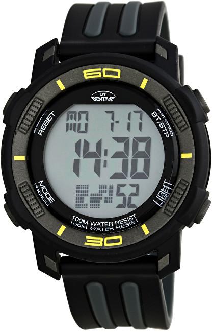 Bentime Pánské digitální hodinky 005-YP16686-01
