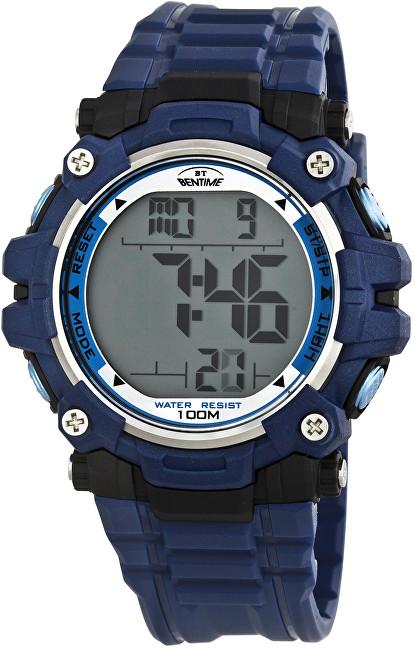 Bentime Pánské digitální hodinky 005-YP17731-03