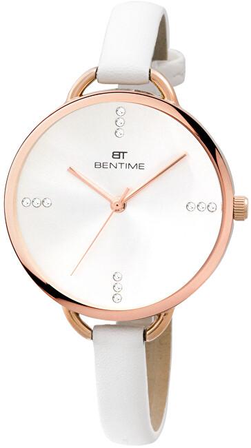 Bentime Dámské analogové hodinky 006-9MB-PT510135B