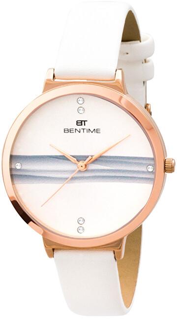 Bentime Dámské analogové hodinky 006-9MB-PT510139B