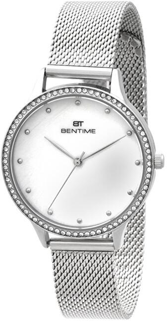 Bentime Dámské analogové hodinky 006-9MB-PT710160A