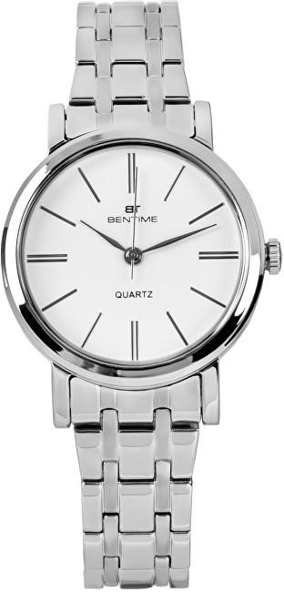Bentime Dámské analogové hodinky 007-9MB-11983A