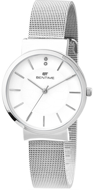 Bentime Diamond 008-9MB-PT610121A