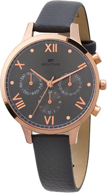 Bentime Dámské analogové hodinky 005-9MB-PT510102A