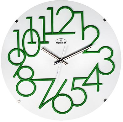 Bentime Nástěnné hodiny H31-W5150W