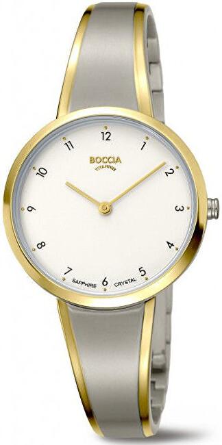 Boccia Titanium Style 3325-02