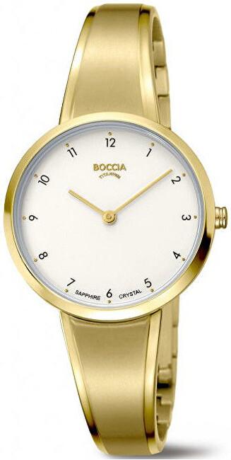 Boccia Titanium Style 3325-03