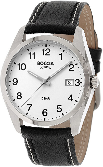 Boccia Titanium Sport 3608-13