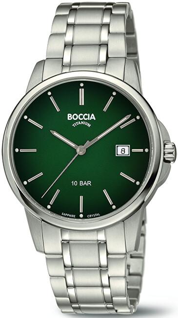 Boccia Titanium Sport 3633-05