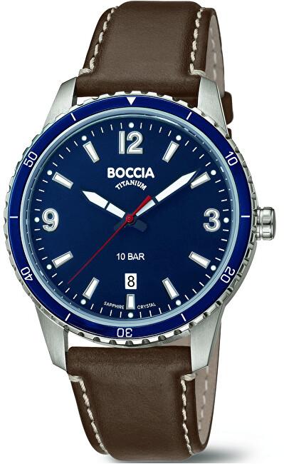 Boccia Titanium Sport 3635-02