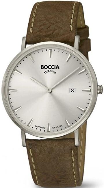 Boccia Titanium Classic 3648-01