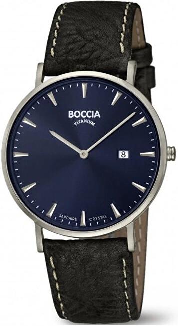 Boccia Titanium Classic 3648-02