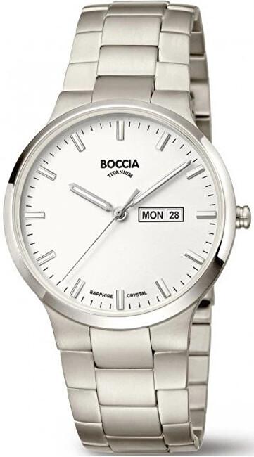 Boccia Titanium Classic 3649-01