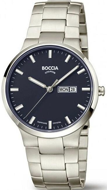 Boccia Titanium Classic 3649-02