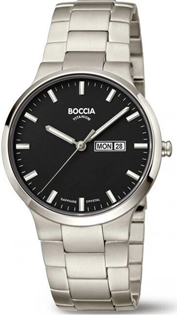 Boccia Titanium Classic 3649-03